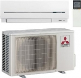 Кондиціонер Mitsubishi Electric MSZ-GF60VE/MUZ-GF60VE спліт-система - фото