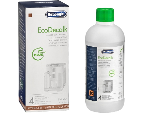 Кавоварка DeLonghi 500ML-ECODECALK