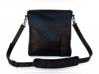 Чоловіча сумка Wellbags Vladslav messenger bag (W034) - фото